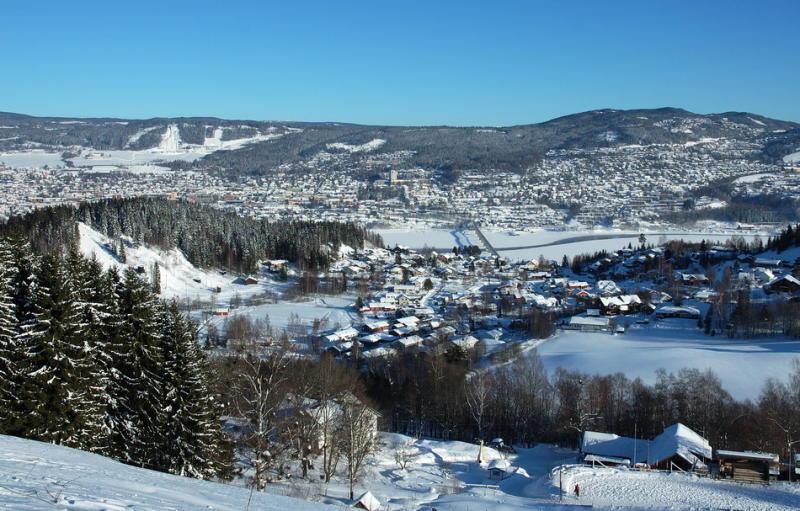 Hotell Lillehammer
