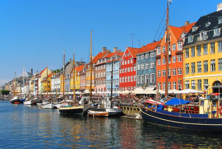 hotell københavn